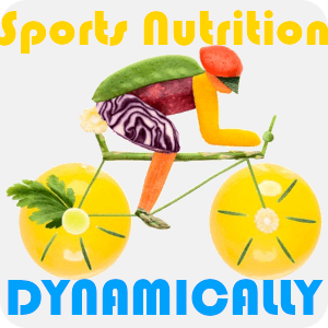 Sports Nutrition Dynamically